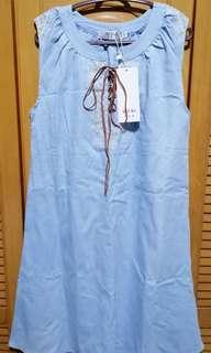 New Fashionable Maternity Dress