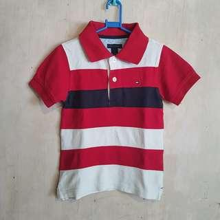 NEW Tommy Hilfiger Top