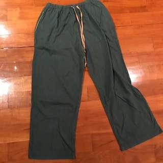 Men's 1st class Cathay Pacific x Shanghai Tang pyjama pants