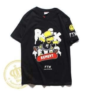 Simpson T-Shirt (Unisex)