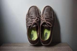 Skechers Gel Lyte Boat Shoes