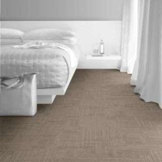 Interface Syncopation Carpet Tile 50cm x 50cm (High Quality Carpet)