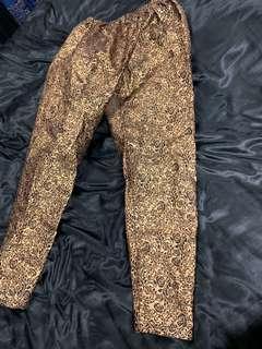Indian pants