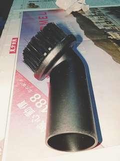 全新 多個 日本吸塵機 圓型刷毛吸咀 大掃除 (Philip Panasonic Hitachi)