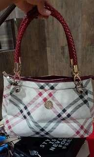 Polo Shijia Bag
