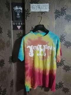 """Hendrix Tie Dye """"Authentic"""""""