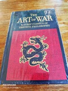 Art of War and Other western philosophy