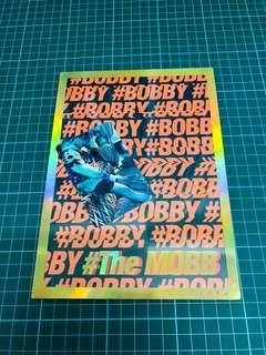 iKON BOBBY MOBB album ( Bobby version)