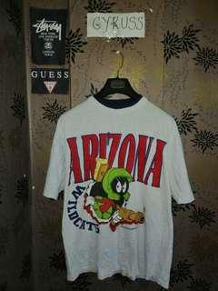 """Looney Tunes Vintage Marvin the Martian""""Authentic"""""""