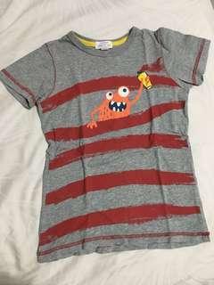 Pumpkin patch shirt
