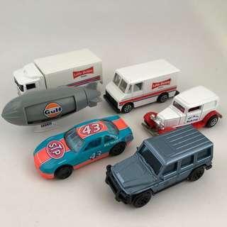 Hot Wheels Matchbox Assorted lot