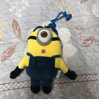 Minions公仔🧸crossbody bag