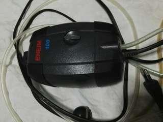 Eheim air pump, 100, single outlet