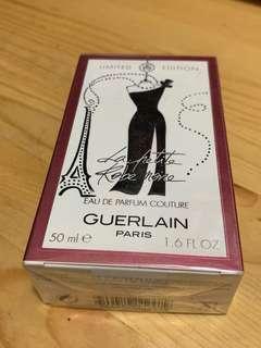 🈹新年優惠~Guerlain La Petite Robe Noire Eau De Parfum Couture 50ml 香水
