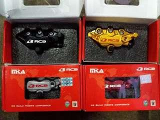 P.O Racing Boy Brake Caliper S Series