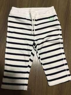 Baby Gap Stripe pants