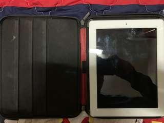 🚚 Apple iPad 2. 64GB 非常非常少用