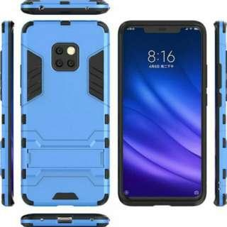Huawei Mate 20 Pro Anti Shock Full Protection UAG Spigen Armour 360 Degrees Durable High Quality