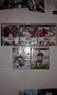 Fifa Ps3