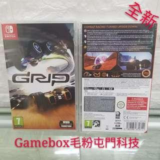 全新Switch Grip 英文版