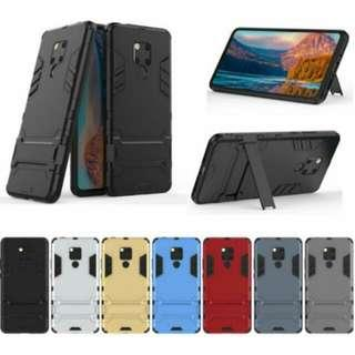 Huawei Mate 20 X 20X Anti Shock Full Protection UAG Spigen Armour 360 Degrees Durable High Quality
