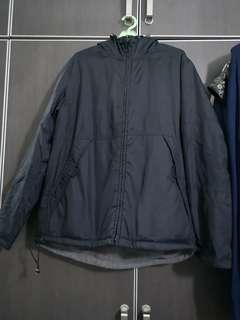 Reversible Winter jacket U2