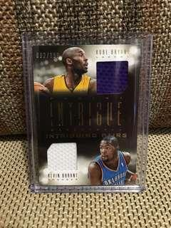 NBA Card Kobe Bryant