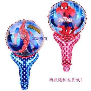 Handheld Balloons good for party