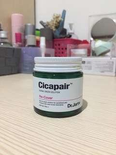 Dr Jart Cicapair re-cover (isi 40%) with SPF 30/PA++ #bersihbersih