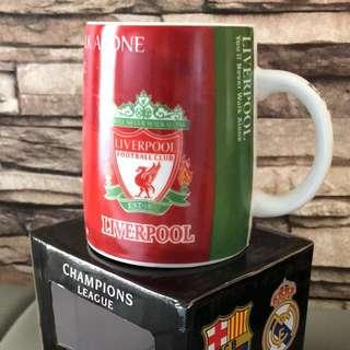 Man U Liverpool Gifts