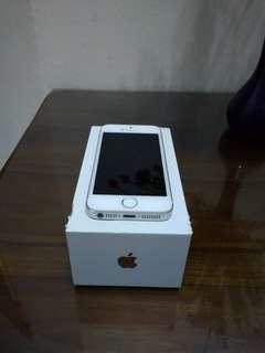 iPhone 5s 32GB (MYSET)
