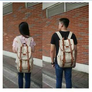 Lomberg bagpack
