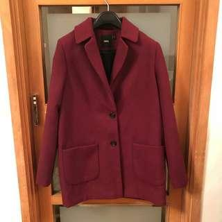 ASOS Coat UK10