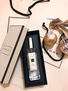Jo Malone wild bluebell cologne 藍風鈴香水