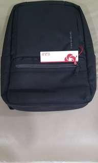Samsonite Red Laptop Bag - Black