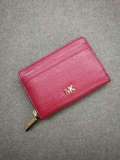 🆕 MICHAEL KORS leather wallet