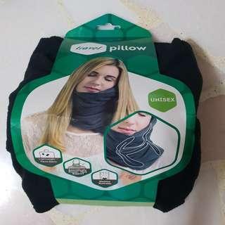 Travel pillow lightweight