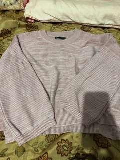 🚚 Caco寬袖針織上衣