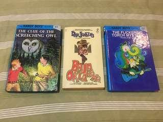 GOOD DEAL‼️ 3 Books for P200‼️