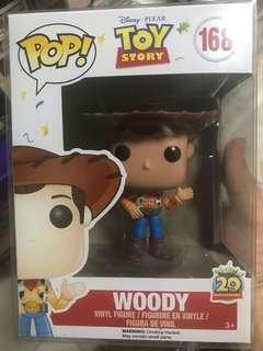 Funko Pop Toys Story Woody