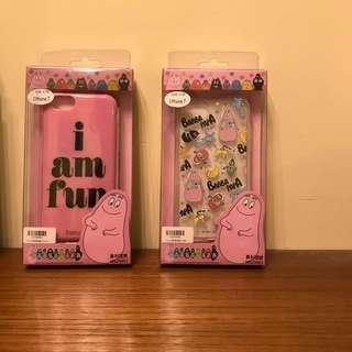 iPhone 7 人氣 barba papa 電話套 電話殻 手機殻