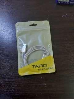 <<PRICE REDUCED>>Type C fast charging cable ( 1m )