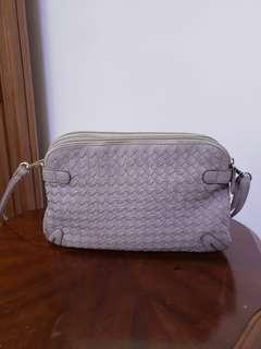 Rhizliza Gray bag