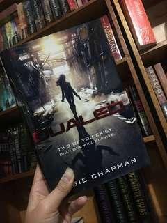 Dualed Hardcover