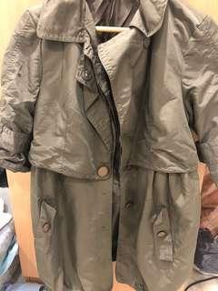 Shilla brand jacket