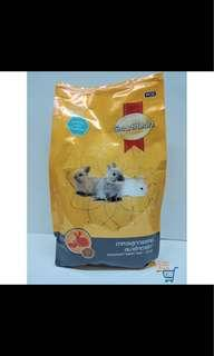 Smarthesrt Rabbit Food Junior, 1kg