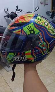agv k-3 5 continents
