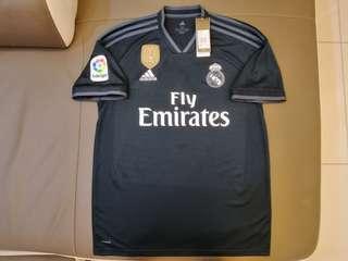 (New) Original Adidas Real Madrid Away Jersey 18/19 with No.10 Modric