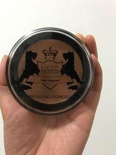 Revers Beauty Hot Makeup Bronzing Powder in Hot4you 8g