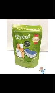 Smartheart Hamster Treat, 100grams